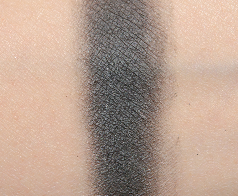 LORAC Black Eyeshadow