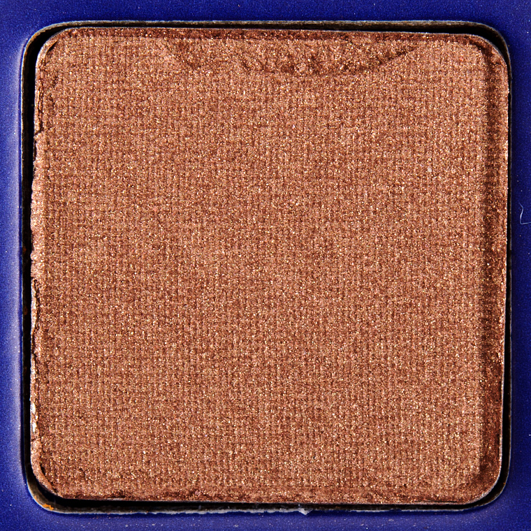 LORAC Cinnamon Eyeshadow