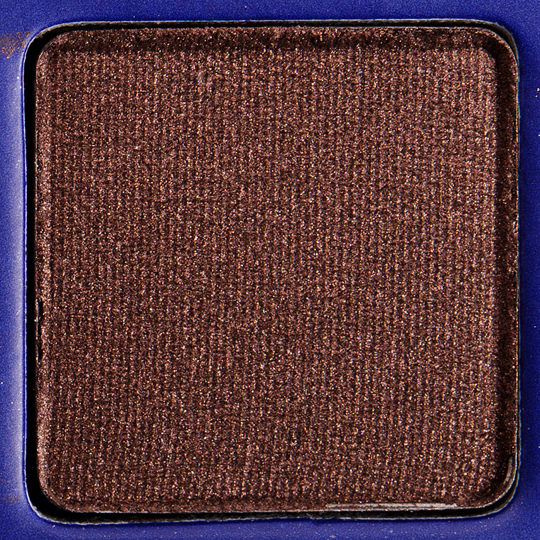 LORAC Dark Sienna Eyeshadow
