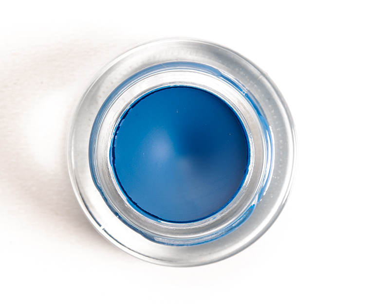 MAC Blue Fountain Guo Pei Fluidline