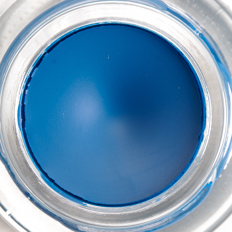 MAC Blue Fountain Fluidline