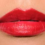 MAC Brave Red Guo Pei Lipstick