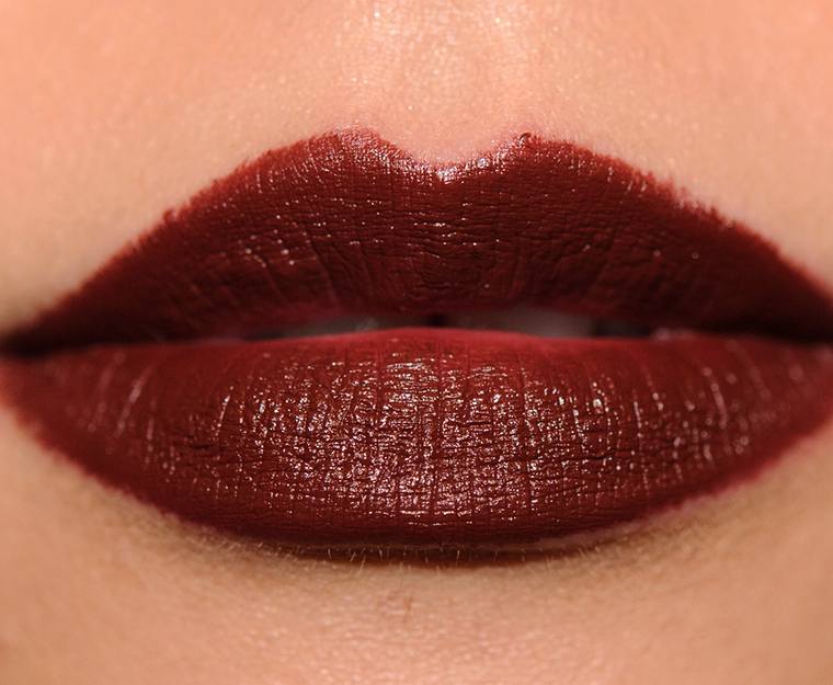 MAC Deep Love Lipstick