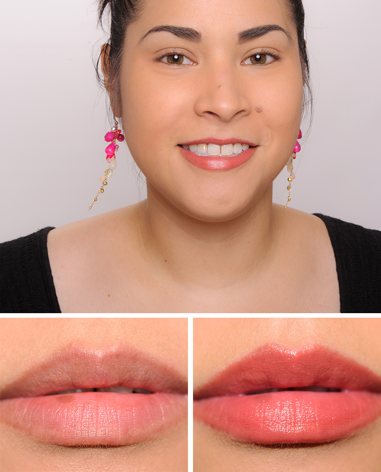 MAC Ethereal Orchid Lipstick