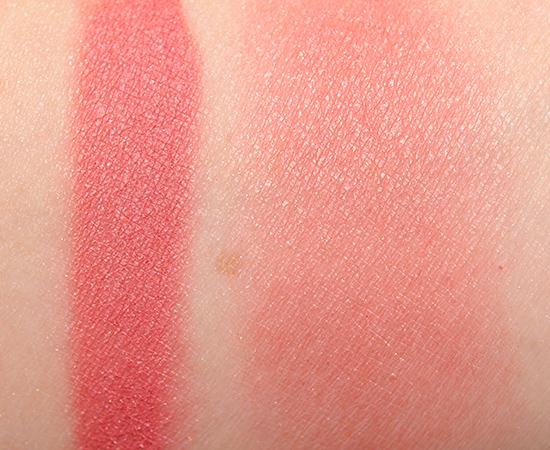MAC Gleeful Mineralize Blush