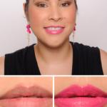 MAC Little Miss Mischief Vamplify Lipgloss