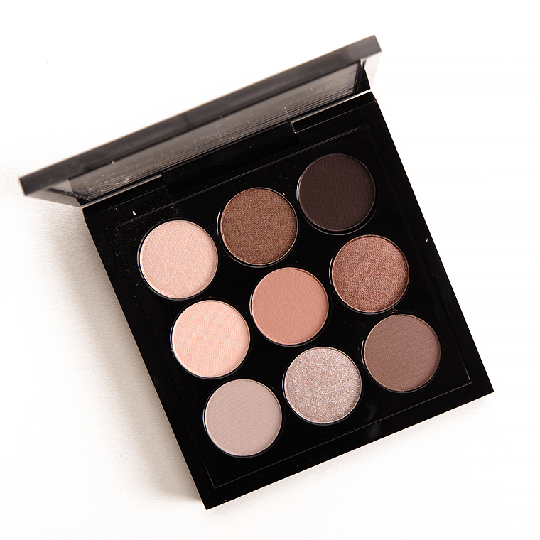 MAC MACnificent Me Eyeshadow x 9 Palette