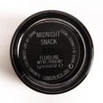 MAC Midnight Snack Pro Longwear Fluidline