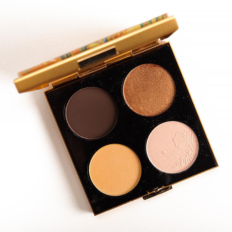 MAC Morning Light Eyeshadow Quad
