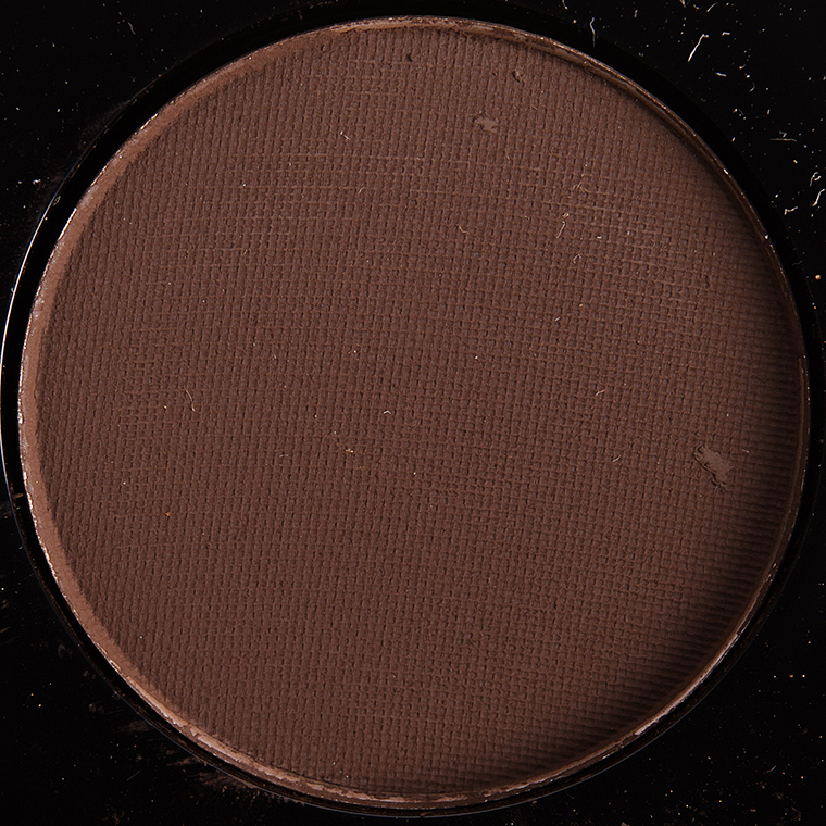 MAC Earthy Scent Eyeshadow