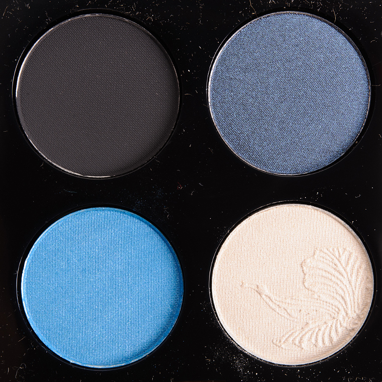MAC Night Sky Eyeshadow Quad