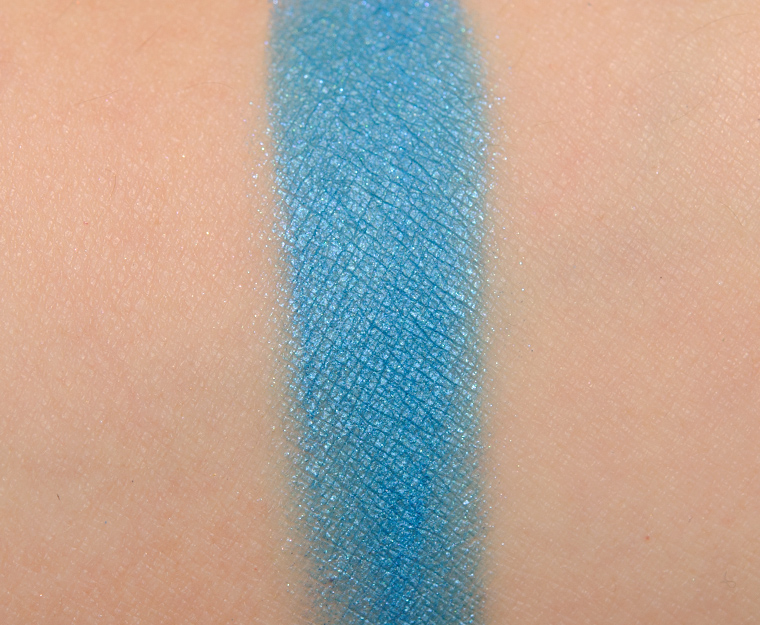 MAC Blue Horizon Eyeshadow