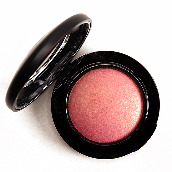 MAC Petal Power Mineralize Blush