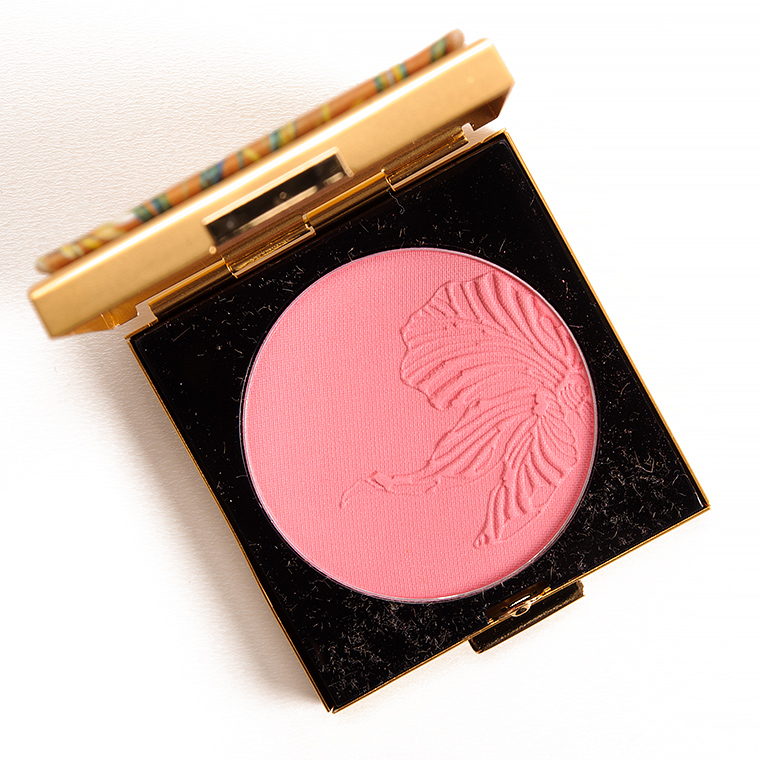 MAC Red Water Lily Blush