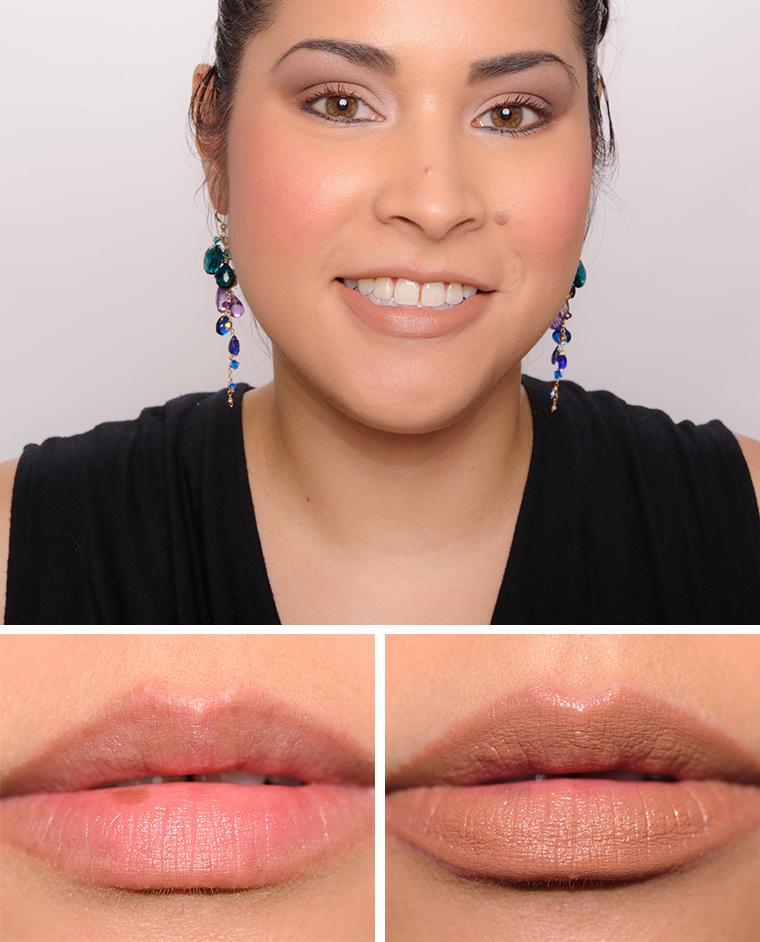 MAC Self-Aware Lipstick