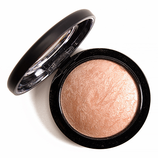 review mac mineralize skinfinish soft and gentle