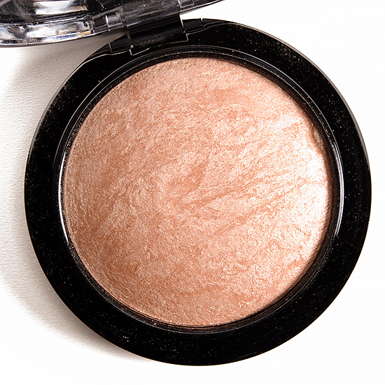 MAC Soft & Gentle Mineralize Skinfinish Review, Photos ...