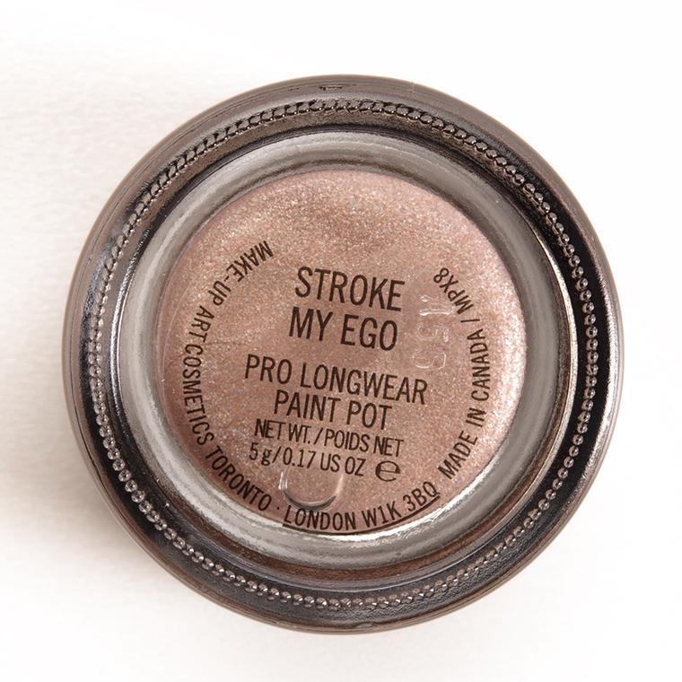 MAC Stroke My Ego Pro Longwear Paint Pot