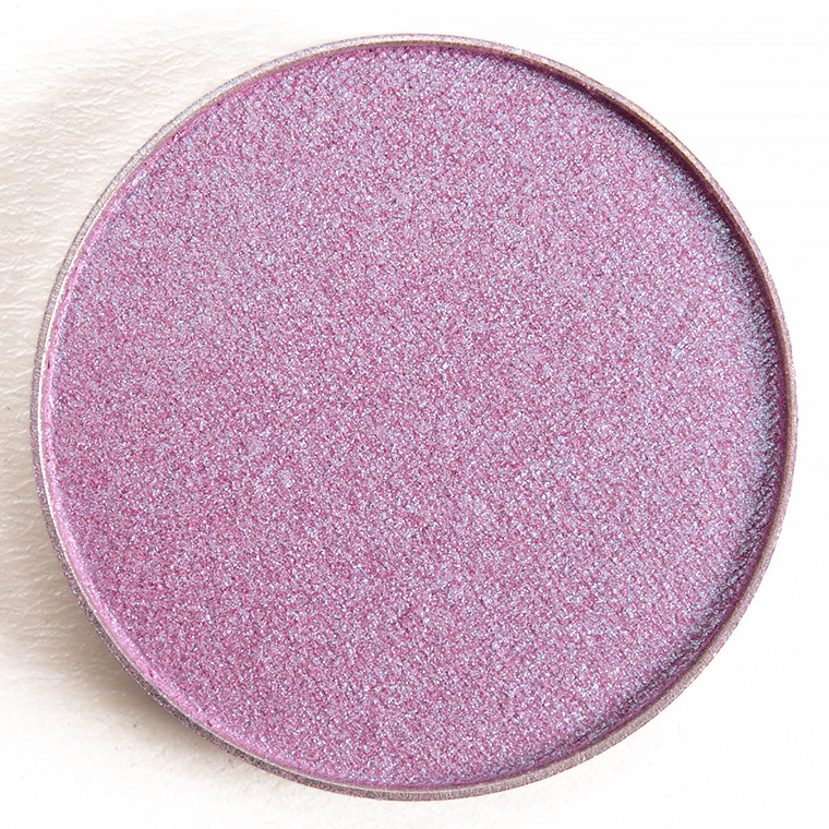 Makeup Geek Blacklight Eyeshadow