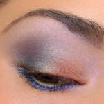 Makeup Geek Blacklight Eyeshadow