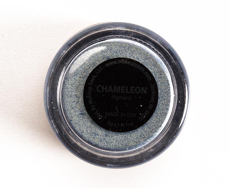 Makeup Geek Chameleon Pigment