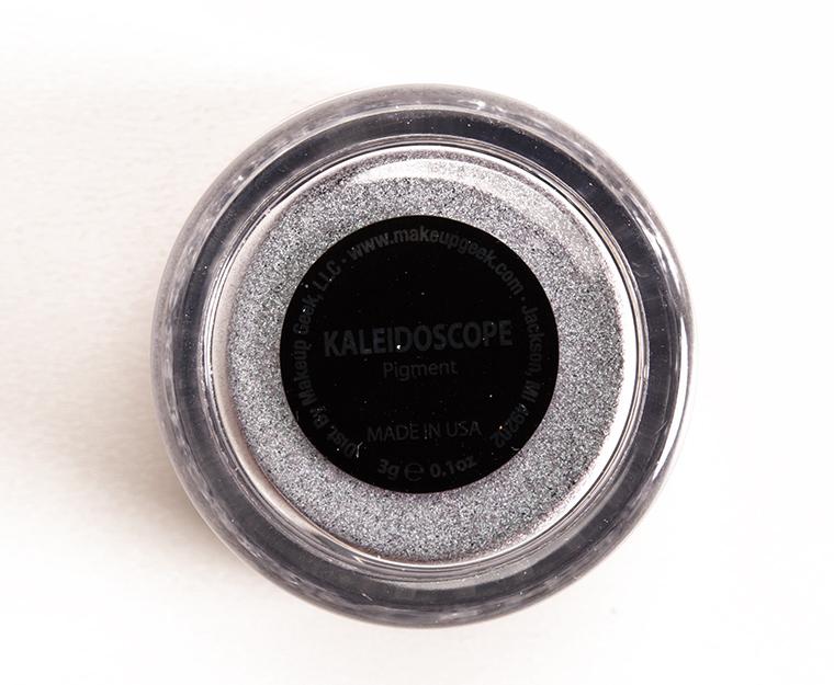 Makeup Geek Kaleidoscope Pigment