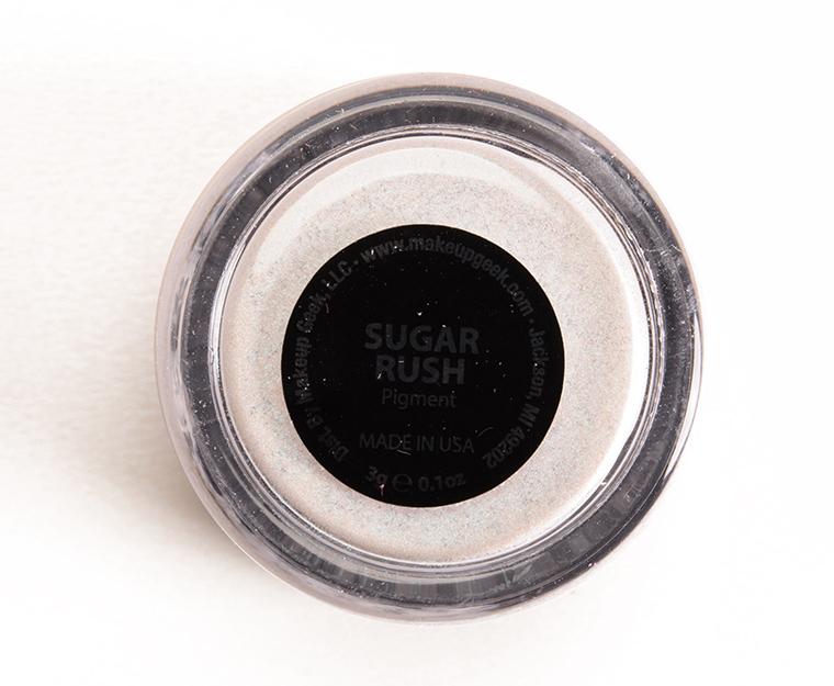 Makeup Geek Sugar Rush Pigment