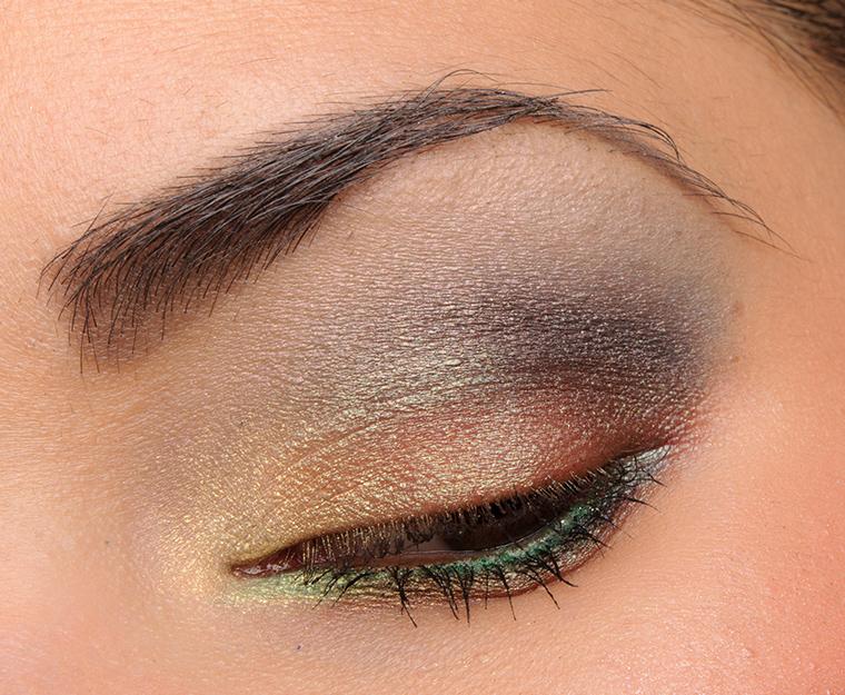 Makeup Geek Voltage Eyeshadow
