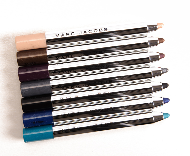 Marc Jacobs The Sky-Liner Holiday 2015 Highliner Eyeliner Set