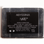 NARS Abyssinia Eyeshadow