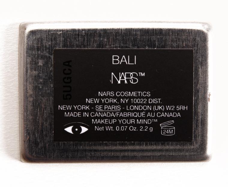 NARS Bali Eyeshadow