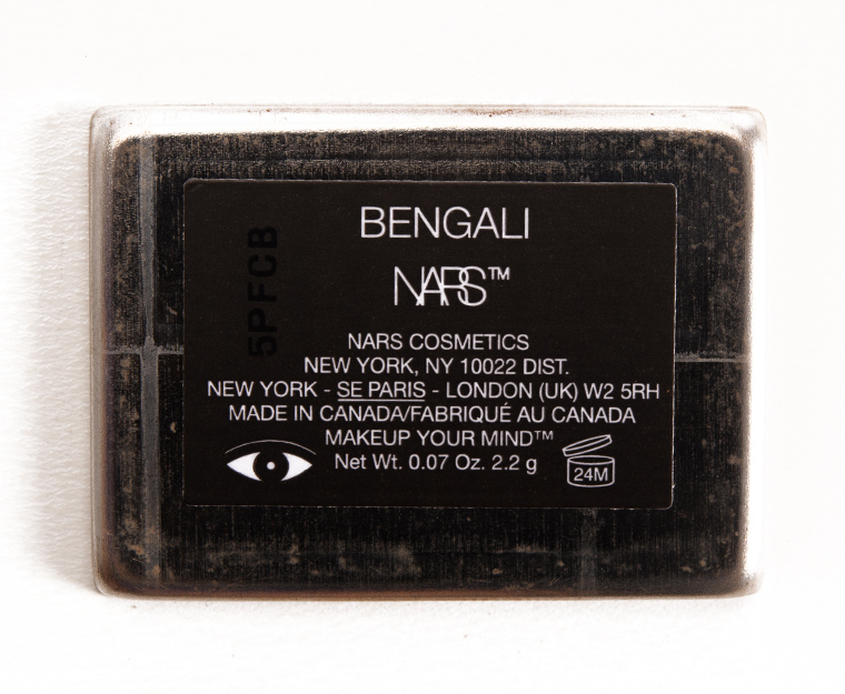 NARS Bengali Eyeshadow