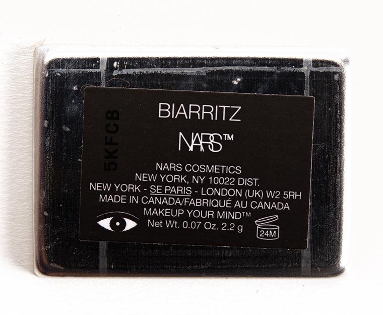 NARS Biarritz Eyeshadow