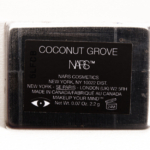 NARS Coconut Grove Eyeshadow