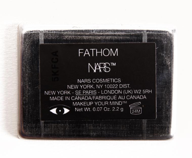 NARS Fathom Eyeshadow