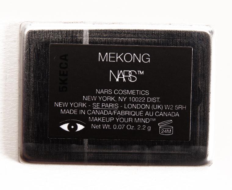 NARS Mekong Eyeshadow