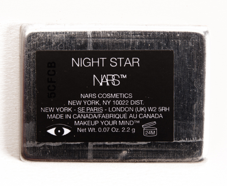 NARS Night Star Eyeshadow