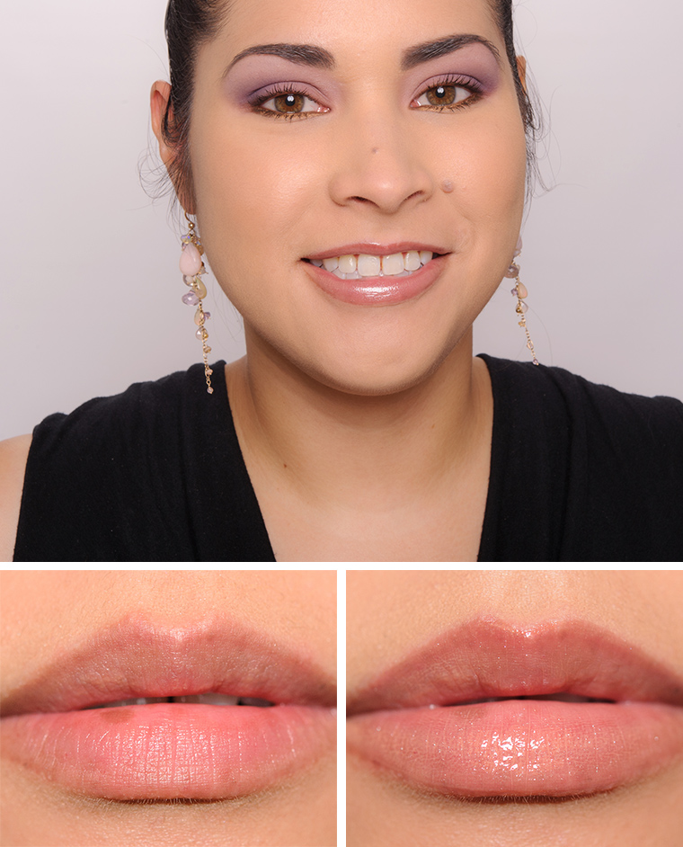 Sephora Cappuccino (02) Ultra Shine Lip Gel