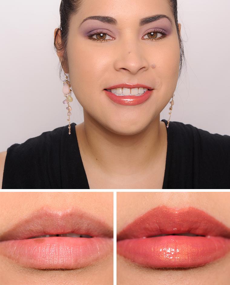 Sephora Nude Alert (08) Ultra Shine Lip Gel