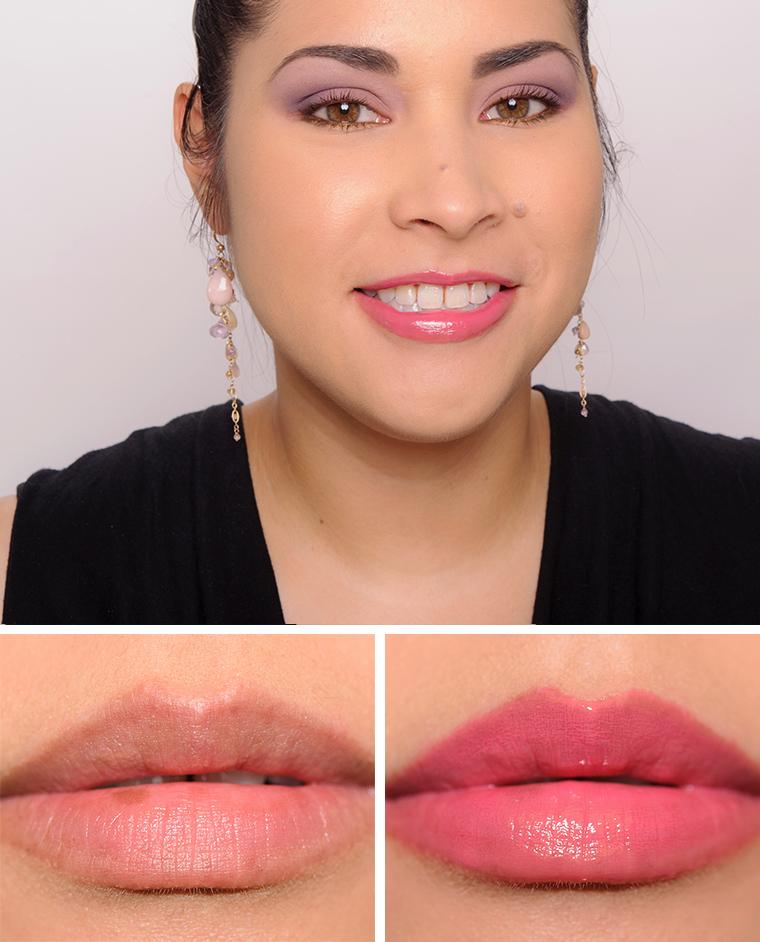 Sephora Pink Dahlia (14) Ultra Shine Lip Gel