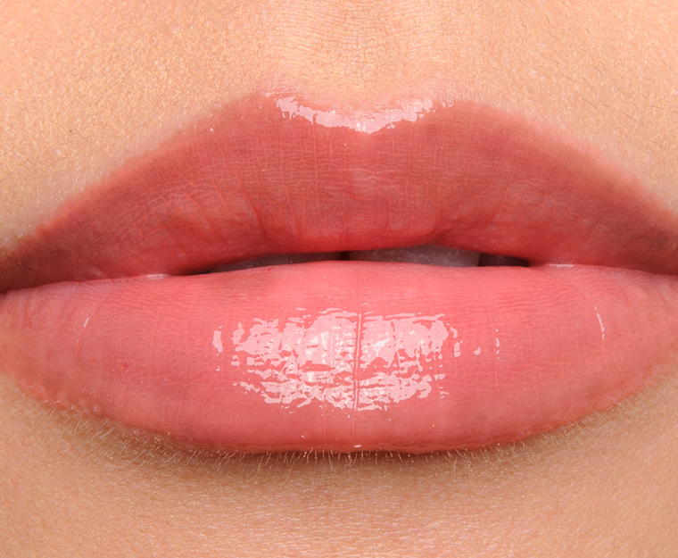 Sephora Happy Sunrise (25) Ultra Shine Lip Gel