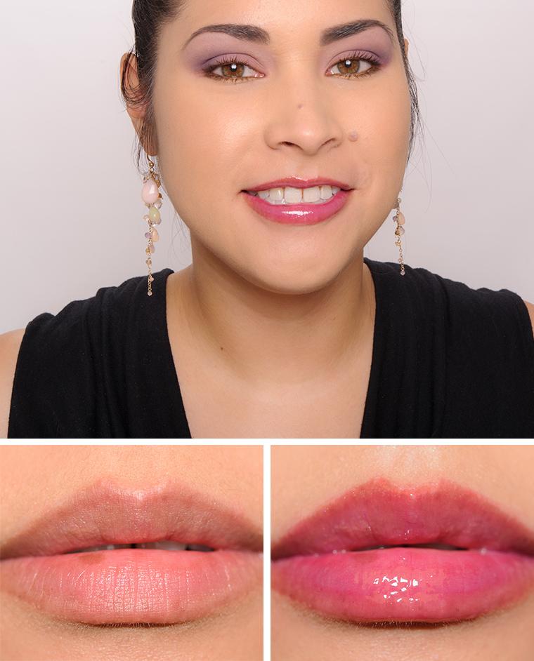 Sephora Fig Jam (31) Ultra Shine Lip Gel