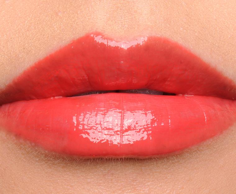 Sephora Poppy Field (33) Ultra Shine Lip Gel