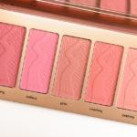 Tarte Bling It On Holiday 2015 Blush Palette