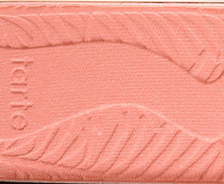 Tarte Beaming Amazonian Clay 12-Hour Blush