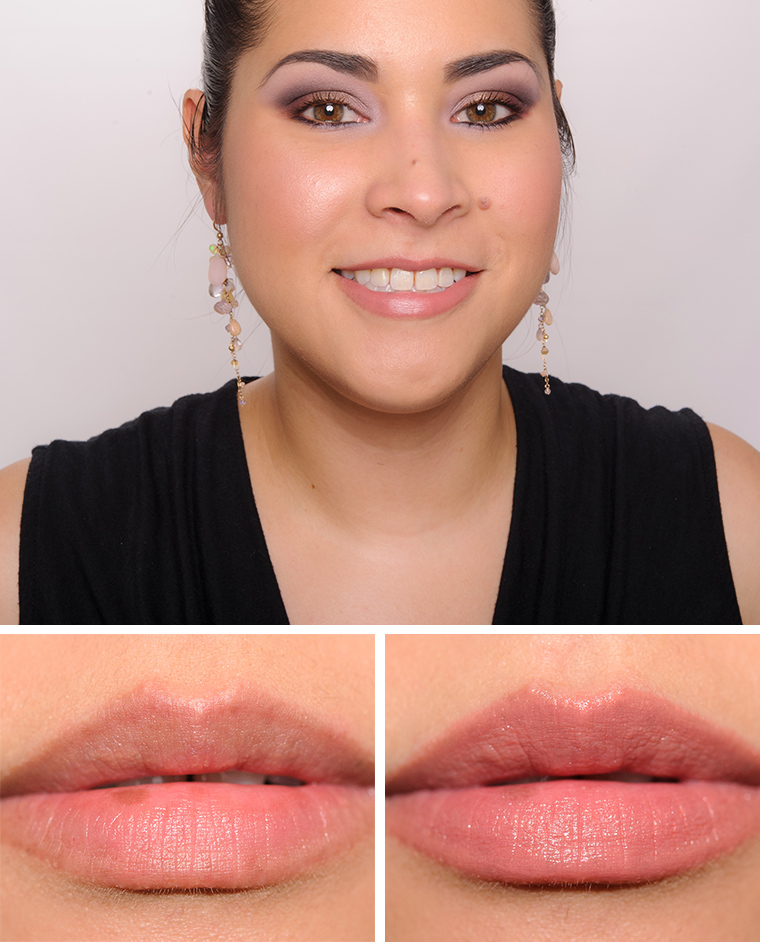 Tarte Mimosa Amazonian Butter Lipstick