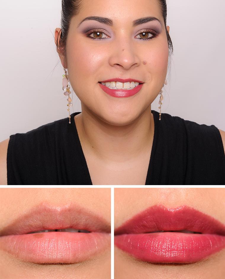 Tarte Sangria Amazonian Butter Lipstick
