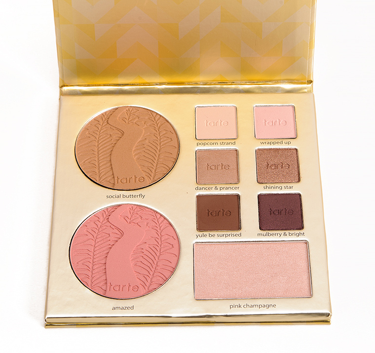 Tarte Light of the Party Makeup Palette