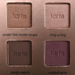 Tarte Light of the Party Holiday 2015 Collector's Makeup Case