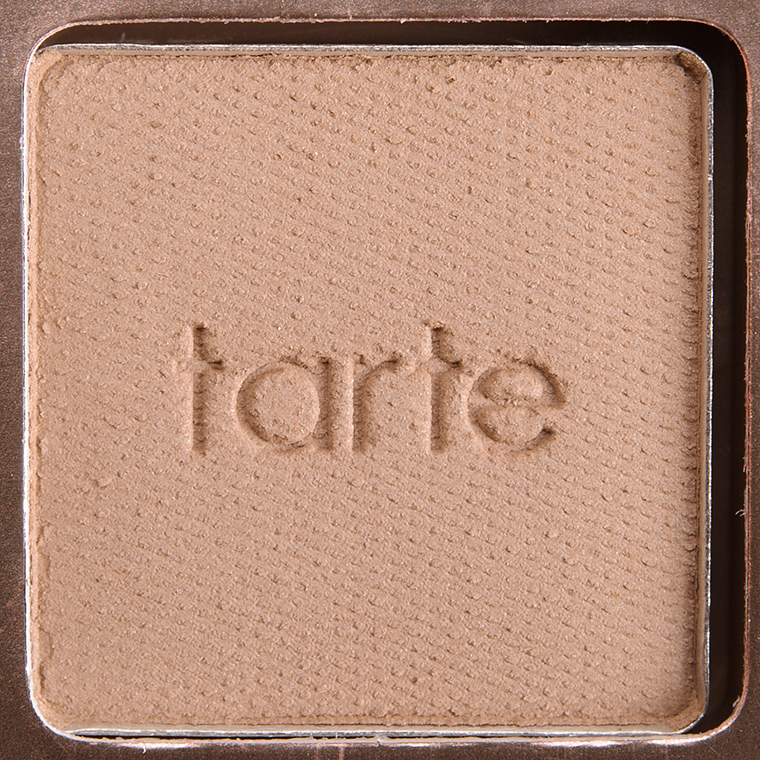 Tarte Come What Grey Eyeshadow